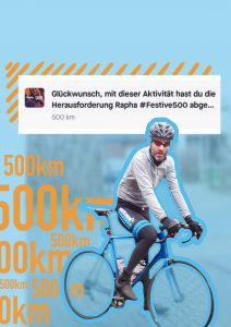Read more about the article #festive500
