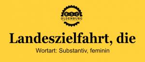 Read more about the article Landeszielfahrt am 27. Juni