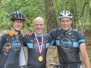 Read more about the article Meisterschaftswochen im Cyclocross